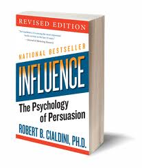 Influence - R. Cialdini