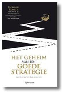 Het geheim van een goede strategie